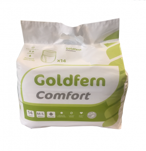 Goldfern Comfort